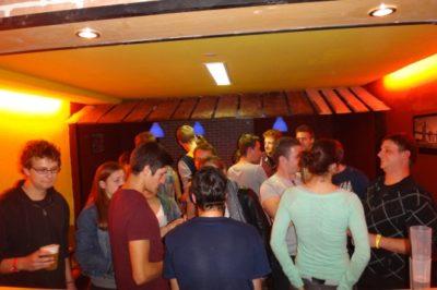 Jufo Bar